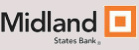 Midland States Bank's Logo