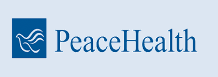 Peacehealth's Logo