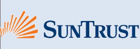 SunTrust's Logo