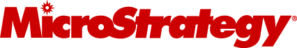 Microstrategy Incorporated logo