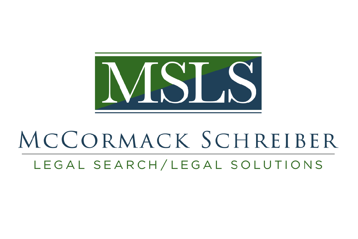 McCormack Schreiber Legal Search Inc. logo