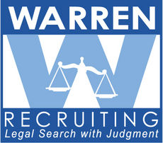 Warren Recruiting logo
