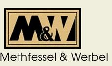Methfessel & Werbel logo