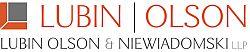 Lubin Olson & Niewiadomski LLP logo