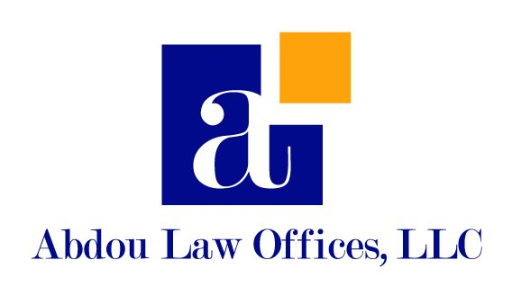 Abdou Law Offices, LLC. logo