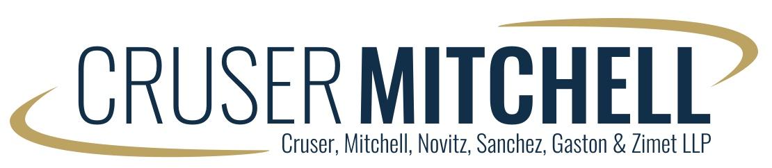 Cruser & Mitchell, LLP logo