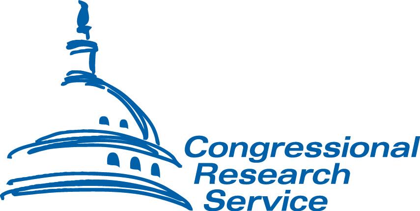 Congressional Research Service logo