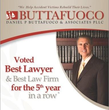 Buttafuoco & Associates logo