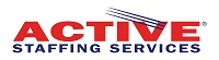 Active Staffing Services logo