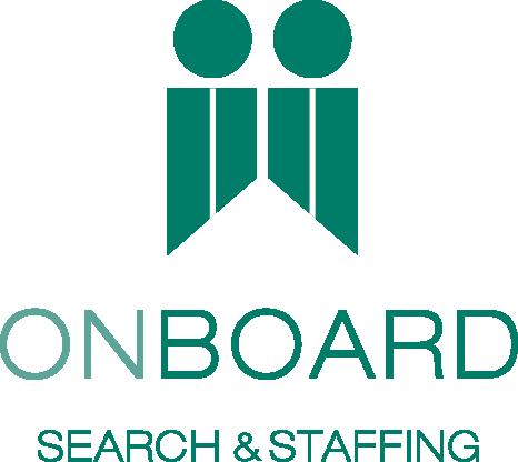OnBoard Search & Staffing, LLC logo