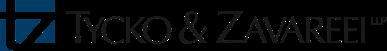 Tycko & Zavareei LLP logo