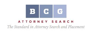 BCG Attorney Search logo