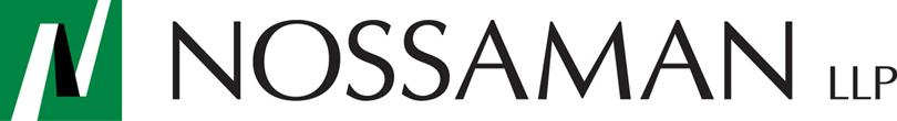 Nossaman LLP logo