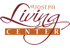 Saint Joseph's Living Center, Inc. logo