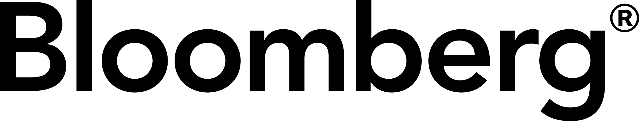 Bloomberg's logo