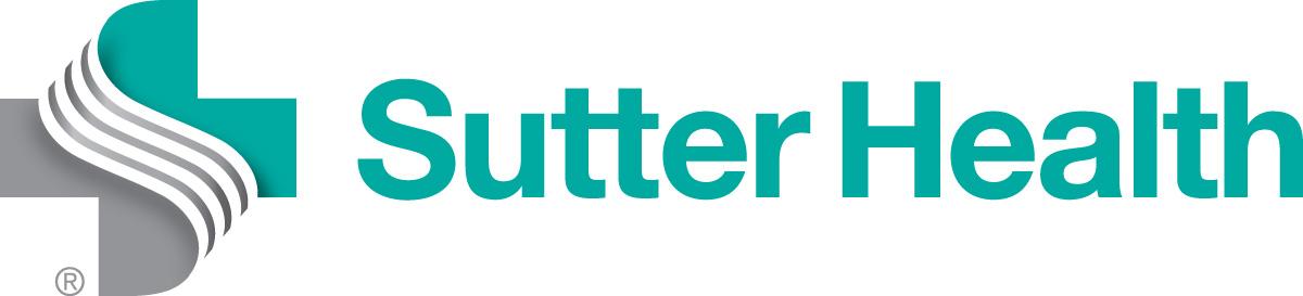 Sutter Health  logo