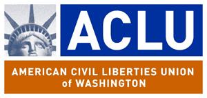 ACLU of Washington's Logo
