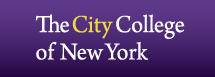 The City College of New York's Logo
