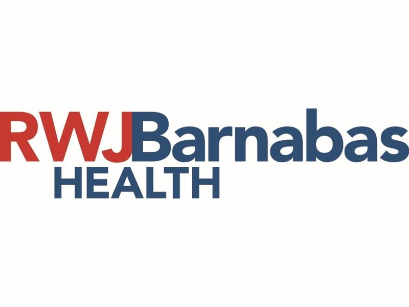 RWJBarnabas Health's Logo