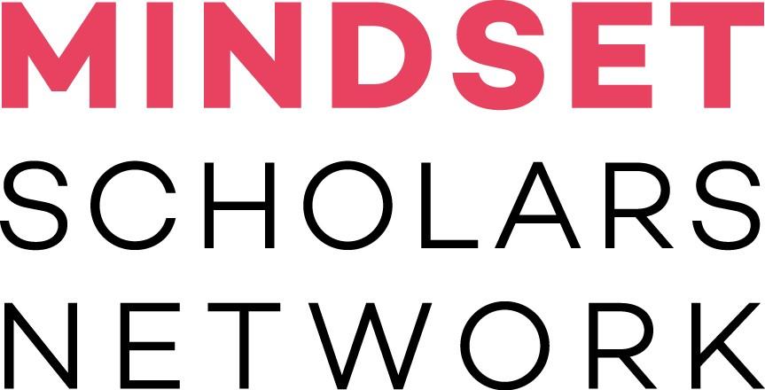 Mindset Scholars Network logo