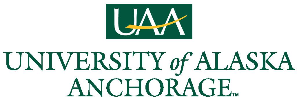 University of Alaska Anchorage's Logo