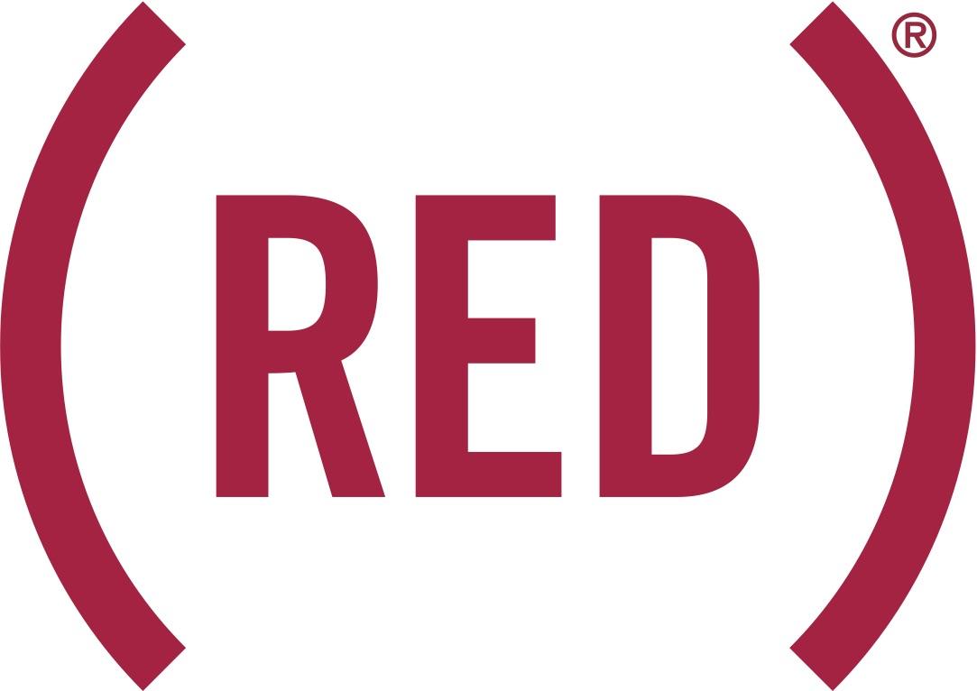 (RED)'s Logo