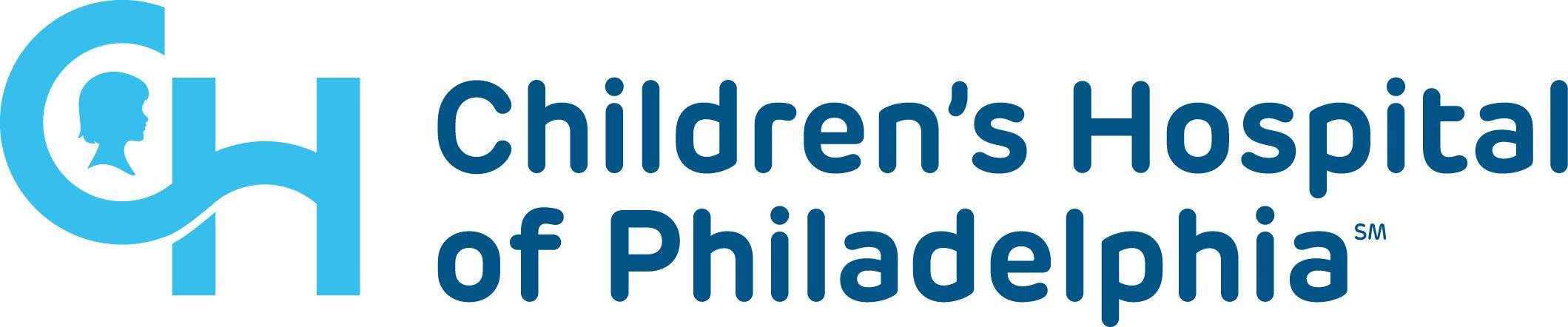 Children's Hospital of Philadelphia's Logo