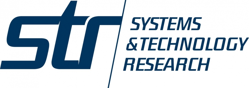 Systems & Technology Research logo