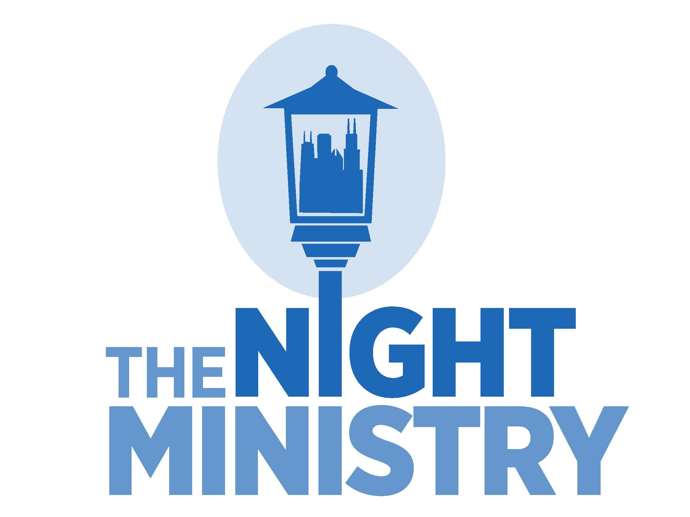 The Night Ministry's Logo