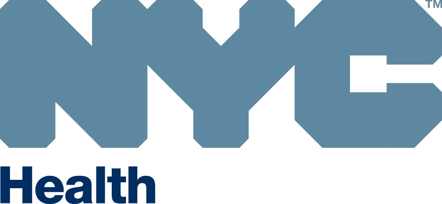 New York City Department of Health and Mental Hygiene logo
