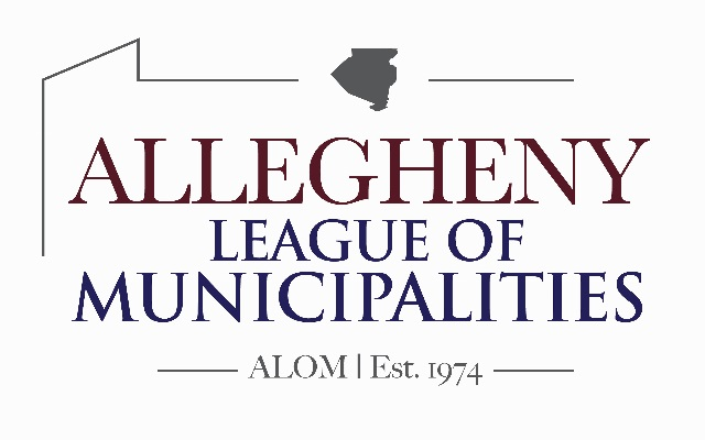 Allegheny League of Municipalities's Logo