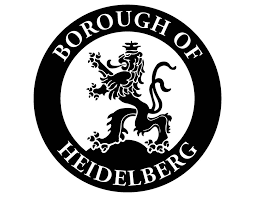 Borough of Heidelberg logo