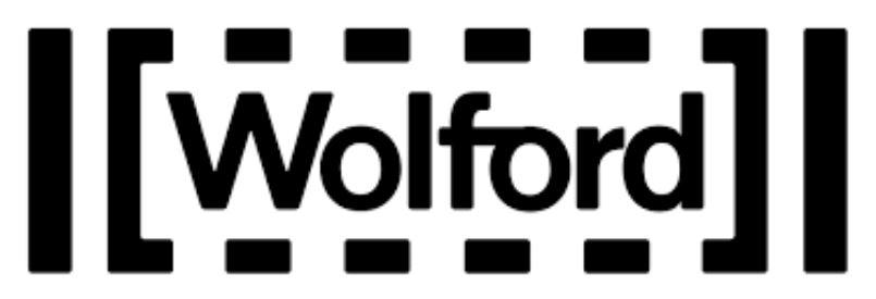 Wolford America logo