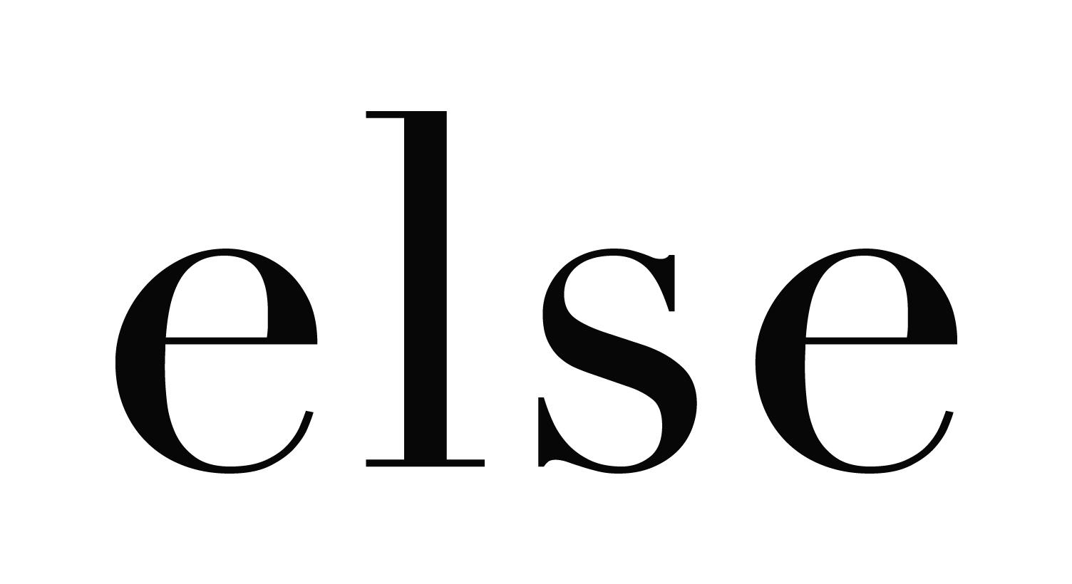 Else Lingerie logo