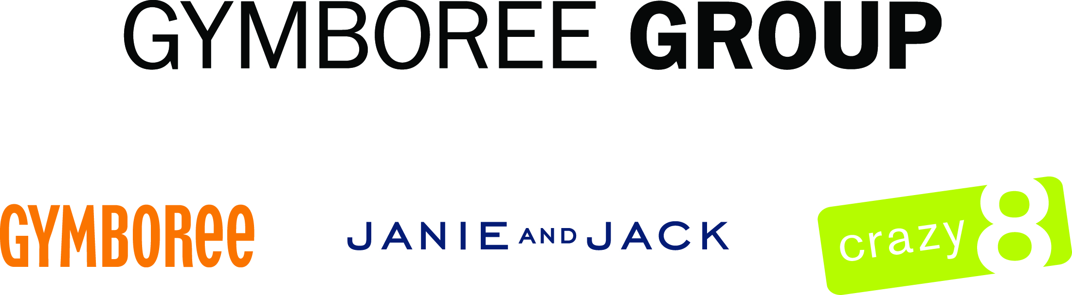 Gymboree Group logo