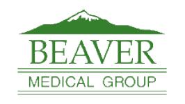 Beaver Medical Group's Logo