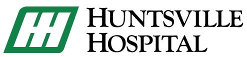 Huntsville Hospital's Logo