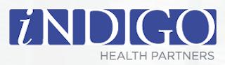 Indigo Health Partners logo