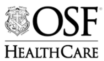 OSF Healthcare logo