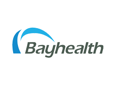 BayHealth logo