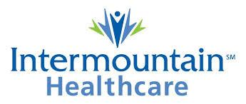 IHC - Intermountain Healthcare logo