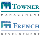 THE TOWNER MANAGEMENT COMPANY, INC.'s Logo