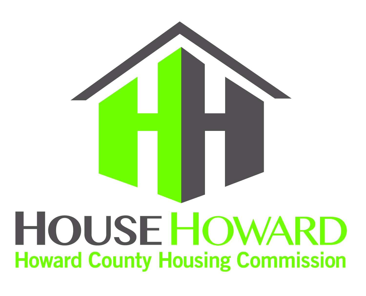 Howard County Housing Commission's Logo