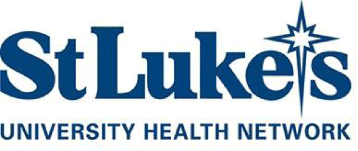 St Luke's Physician Group logo