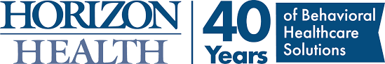 Horizon Health logo