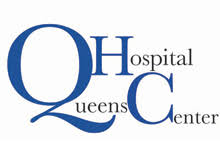 Queens Hospital Center logo