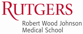 Rutgers Robert Wood Johnson Medical School logo