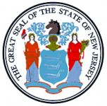 The State of New Jersey, Joint Commission‐Accredited State Psychiatric Hospitals and Forensic Center logo