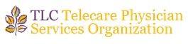 TLC Telecare Physician  Services Organization logo