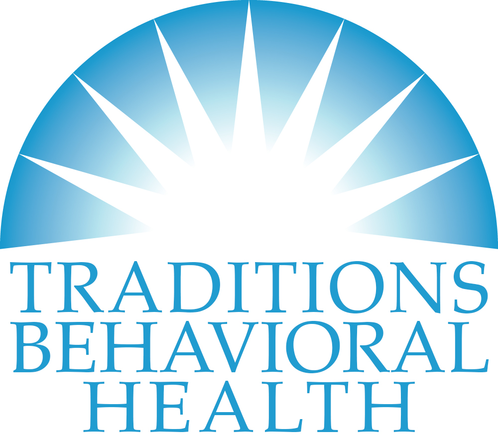 Traditions Behavioral Health  logo